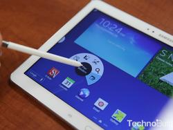 Verizon Galaxy Note 10.1 (2014) Available Today for $699 Off-Contract