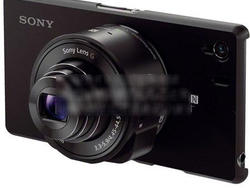 Sony QX10 and QX100 Lens Cameras Leak Out Again Ahead of Rumored Unveil