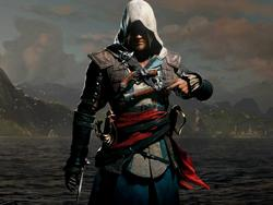 Assassin's Creed IV: Black Flag Interview - Building the Golden Age