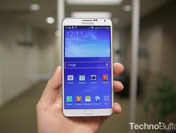 Galaxy Note 3 Lite Rumored to Launch in Feb. 2014