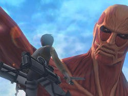 Attack on Titan for Nintendo 3DS Could Possibly be Localized by XSEED
