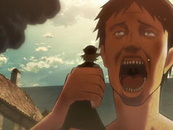 Attack on Titan is Either the Craziest or Most Brilliant Game on the 3DS