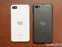 BlackBerry Shows Slow But Steady Recovery in Q1