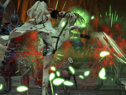 Drakengard 3 Screenshots - For A Certain Kind of Gamer