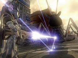 Earth Defense Force 2025 Confirmed for February Release