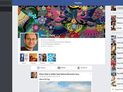 Facebook Launches Official App for Windows 8.1