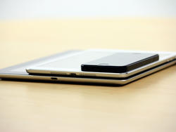 Larger iPad and iPhone Models Due for Launch in 2014, Says Report