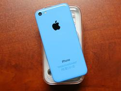 Chart Reveals iPhone 5c Doing Much Better Than Most Android Flagships