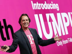 T-Mobile Added 4.4 Million Customers in 2013