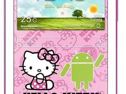 Galaxy Tab 3 7.0 Made Cuter With Hello Kitty Edition