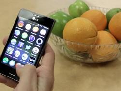 """LG Launches """"Fireweb,"""" Its First Firefox OS Smartphone"""