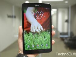 LG G Pad 8.3 review: Nice Design That Lacks That Something Extra