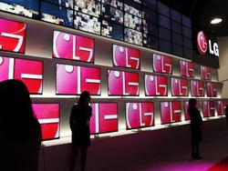 LG Misses Estimates in Q3 2013 with Weak Mobile Showing