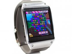 How To Get Candy Crush (And Other Full Apps) on Galaxy Gear