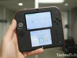 Nintendo 2DS gets another hefty price cut, bundles continue