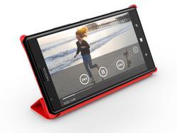 Lumia 1520 and 2520 Now Expected to Launch on Nov. 22