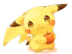 New Pikachu Game in the Works at the Pokemon Company