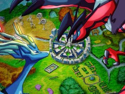 Pokémon X and Y review: Among the Very Best