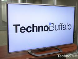 Buffalo Gear: Sharp 60-inch Aquos TV