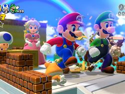 Shigeru Miyamoto to Possibly Move on from Super Mario Bros.