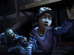 The Walking Dead Season 2 Puts Clementine's Life in Your Hands