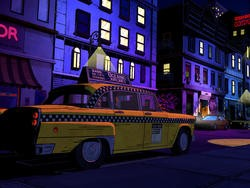 The Wolf Among Us' First Episode Free All Week on Xbox LIVE
