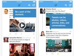 Twitter Gets Visual With New Update for Android and iOS