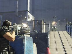 Binary Domain is the Craziest Free Game of the Week on PS Plus