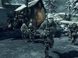 Call of Duty Thrown into Three Year Development Cycle