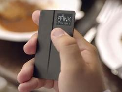 Coin Wants To Shrink Your Wallet Into A Single Card