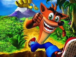 Crash Bandicoot trilogy being remastered for the PlayStation 4