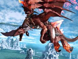 Crimson Dragon's Difficulty to be Lowered Thanks to Poor Reception