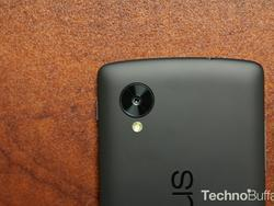 Google Rolling Out Android 4.4.1 Update to Fix the Nexus 5 Camera