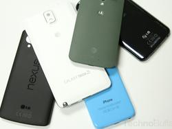 2013 Holiday Gift Guide: Smartphones
