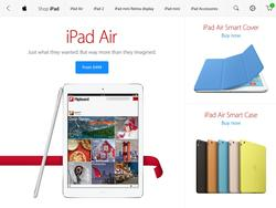 Apple Store iPad App Launches in Time for Holiday Shopping