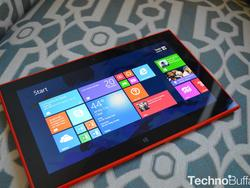 Nokia Lumia 2520 First Impressions - Great Hardware Experience