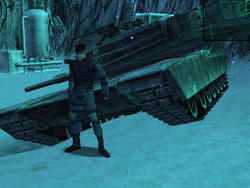 Classic Snake Available in Metal Gear Solid: Ground Zeroes on PS3 and PS4