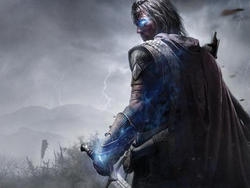 Middle Earth: Shadow of Mordor Brings Tolkien to Next-Gen