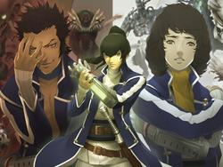 Shin Megami Tensei IV is a hit for Atlus at 600,000 units