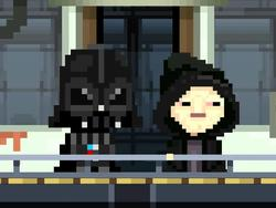 Tiny Death Star Launches - Feel the Force...of Microtransactions