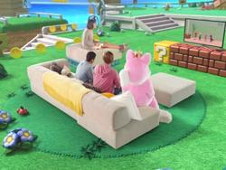 Super Mario 3D World Gets Feature Touting Commercial