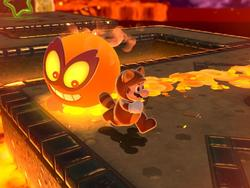"Super Mario 3D World Gets Spoilerific ""10 New Things"" Trailer"