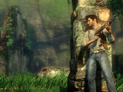 Uncharted Was Almost Given Another Title
