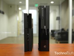 PS4 or Xbox One giveaway from TechnoBuffalo and Plex