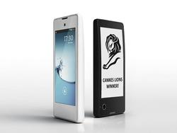 YotaPhone, The Android Device with Two Screens, Finally Launches