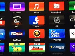 Apple TV Gets Bloomberg, ABC, Crackle and KORTV