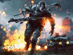 Free Battlefield 4 Multiplayer for PlayStation Plus Subscribers for Just One Day!