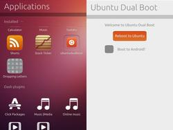 Dual-Booting Ubuntu Android Preview Now Available for Developers
