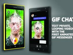 GIF Chat Now Available for Windows Phone