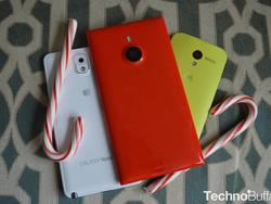 Top Smartphones to Gift This Holiday Season